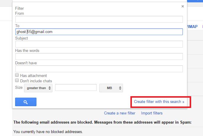 öffne gmail dot com